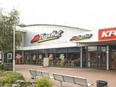 Pizza Hut Station Road Tottenham Hale London N17 9fr