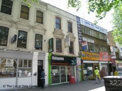 East Side Dental Practice, 222 Whitechapel Road, London