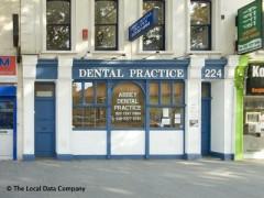 Abbey Dental Practice image