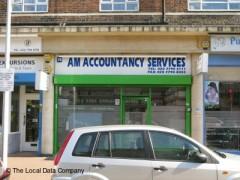 A M Accountancy image