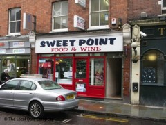 Sweet Point image