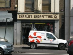 Charlie's Shopfitting image