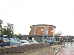 Arnos Grove Station image