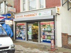 H Haria Vantage Pharmacy, exterior picture