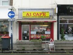 A1 Cafe image