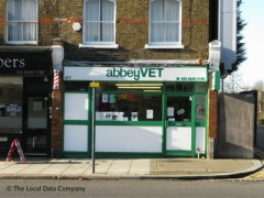 Abbey Veterinary Clinic image