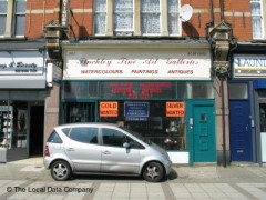 Finchley Fine Art & Furniture Galleries image