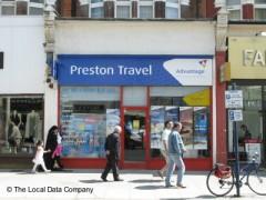 Preston Travel image