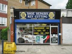 Shoe Shops Finchley Road