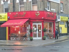 Cafe Buzz image