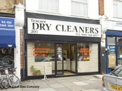 Texcare Dry Cleaners, exterior picture