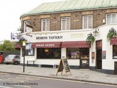 Horns Tavern image