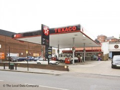 Texaco Service Station image