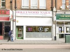Hollywood Nails image