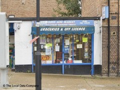 1st Stop Minimarket image