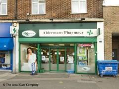 Aldermans Pharmacy image
