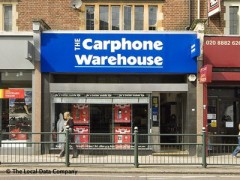 The Carphone Warehouse, exterior picture