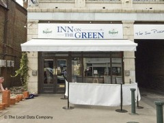 Inn On The Green, exterior picture