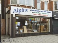 Alpine Hardwood Floors image