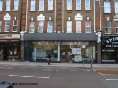 Swiss care 386 388 green lanes london beauty salons for A salon palmers green