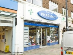 Parkview Pharmacy, exterior picture