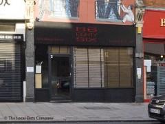 Eighty Six Bistro Bar image