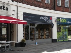 Douglas Martin Estate Agents, exterior picture