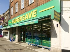 Supersave image
