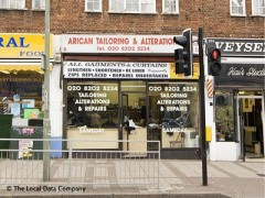 Arican Tailoring & Alterations image