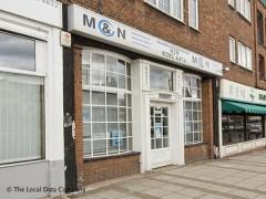 M & N Insurance, 248 Hendon Way, London - Insurance Agents ...