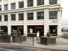 Restaurants Near William Street London