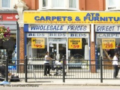 A T S Carpets & Furnitureland image