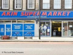 Akin Supermarket image
