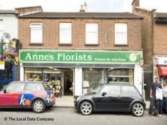 Anne\'s Florists, exterior picture