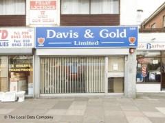 Davis & Gold image