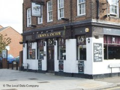 The Crown & Anchor image