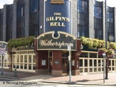 The Gilpin's Bell image