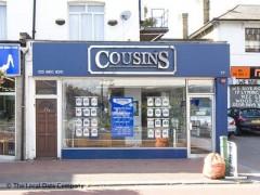 Cousins Estate Agents image
