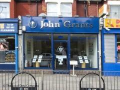 John Grant Estate Agents image