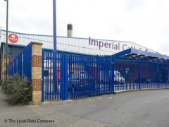 Imperial Cash & Carry image