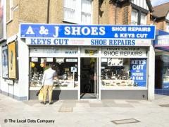 A & J Shoes image