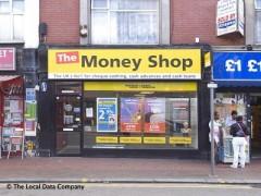 The Money Shop image