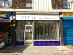 C T R Estate Management Board image