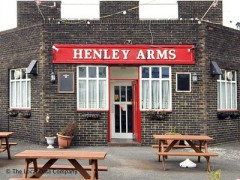 Henley Arms image