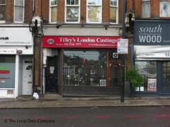Tilley\'s London Casting, exterior picture