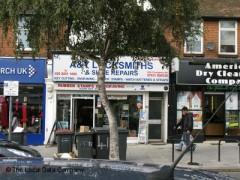 A & Y Locksmiths image
