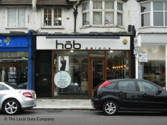 Hobs Salon, exterior picture