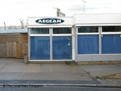 Aegean Spas & Hot Tubs image