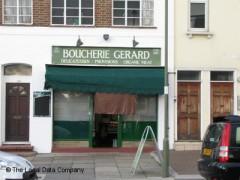 Boucherie Gerrard image