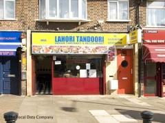 Lahori Tandoori image